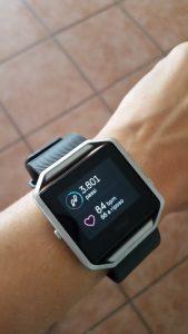 rsz contapassi 169x300 - FitBit Blaze: lo smartwatch perfetto per le mamme e per perdere peso