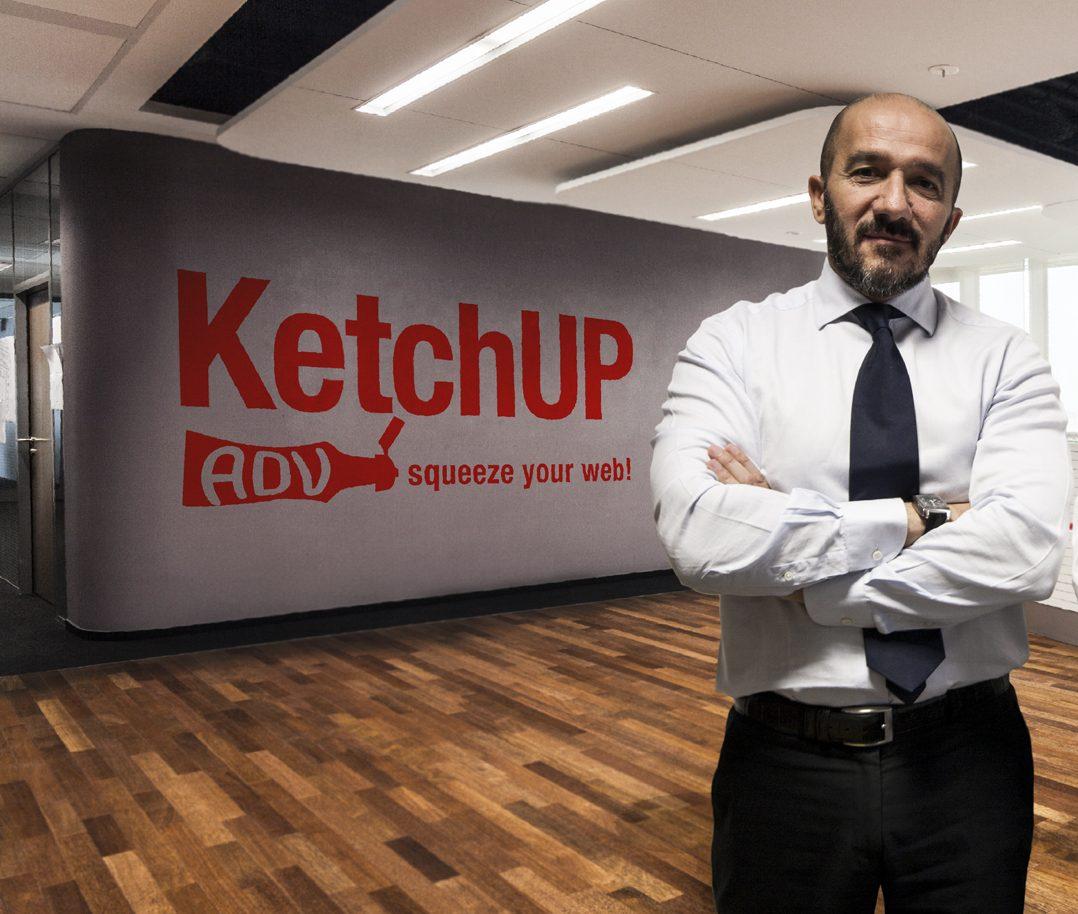serge pastore ketchupadv - Ketchup Adv: semestrale a +43% per l'agenzia di performance marketing