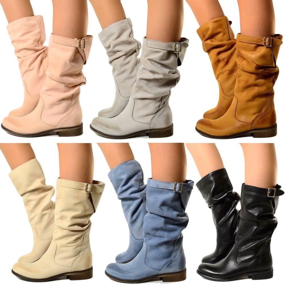 online store 1d063 790e8 Migliori stivali moda: breve guida e consigli per l'acquisto