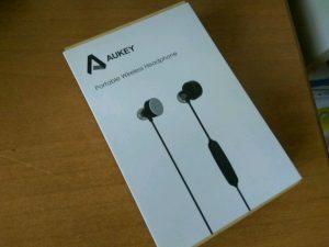 1 1 300x225 - Aukey EP-B21: recensione delle cuffie Wireless in-Ear