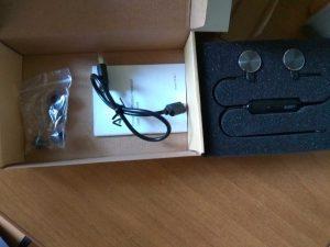 3 1 300x225 - Aukey EP-B21: recensione delle cuffie Wireless in-Ear