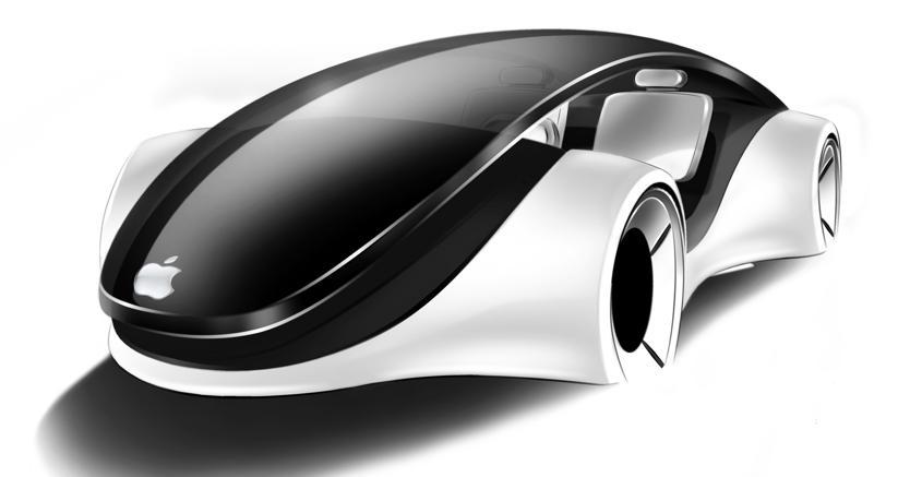 Ancora Problemi per auto senza guidatore anche Apple abbandona il progetto - Apple e l'intelligenza artificiale, arriva la guida autonoma