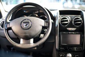Dacia Duster Black Schadow 13 di 18 300x200 - Nuova Dacia Duster Black Shadow dallo stile Urban Chic #Duster #BlackShadow