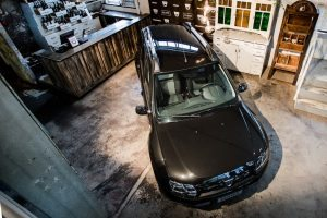 Dacia Duster Black Schadow 4 di 18 300x200 - Nuova Dacia Duster Black Shadow dallo stile Urban Chic #Duster #BlackShadow