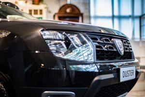 Dacia Duster Black Schadow 9 di 18 300x200 - Nuova Dacia Duster Black Shadow dallo stile Urban Chic #Duster #BlackShadow
