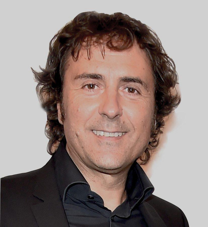Daniele De Grandis arriva in Lenovo come nuovo general Manager - Daniele De Grandis arriva in Lenovo come nuovo general Manager