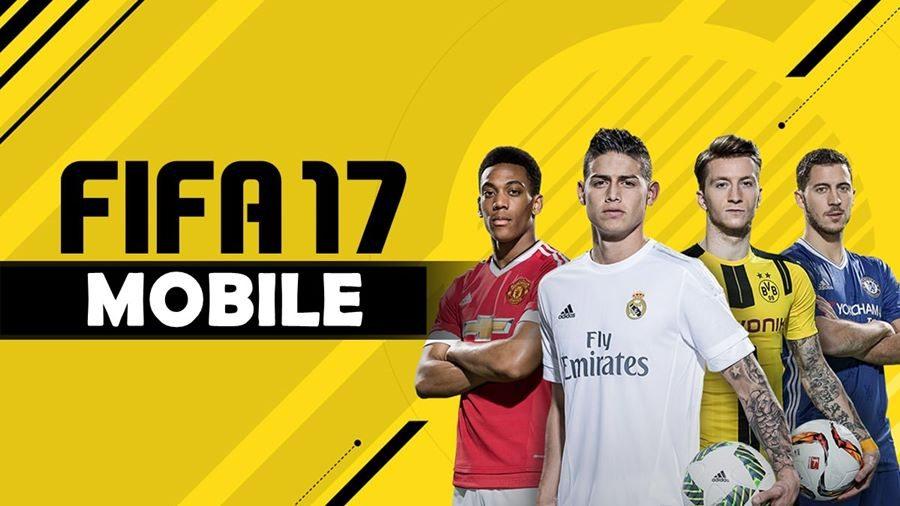 Fifa 17 Mobile nuovo aggiornamento con cross e tiri  - Fifa 17 Mobile nuovo aggiornamento con cross e tiri più precisi