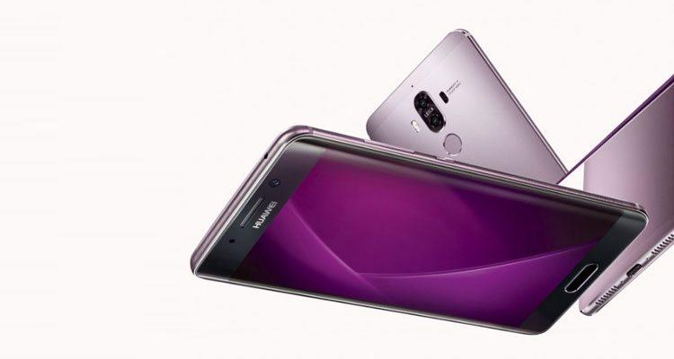 Huawei Mate 9 in arrivo sul mercato ecco le caratteristiche - Huawei Mate 9 in arrivo sul mercato ecco le caratteristiche
