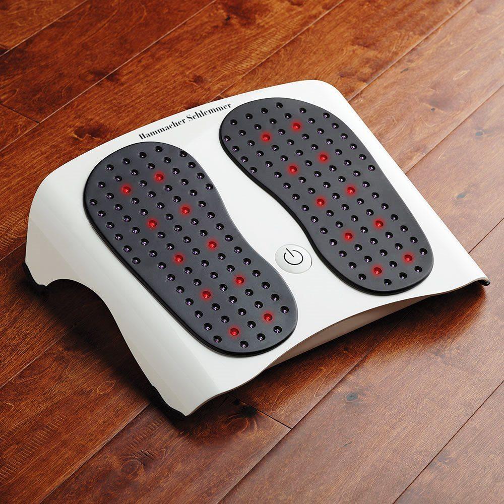 Il migliore massaggiatore piedi per un relax assicurato - Il migliore massaggiatore piedi per un relax assicurato