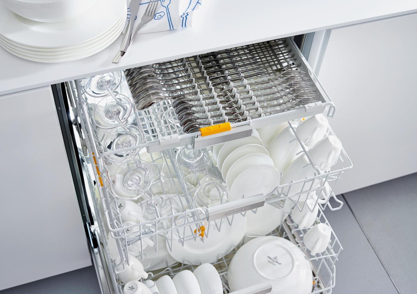 Migliore lavastoviglie economica per risparmiare energia