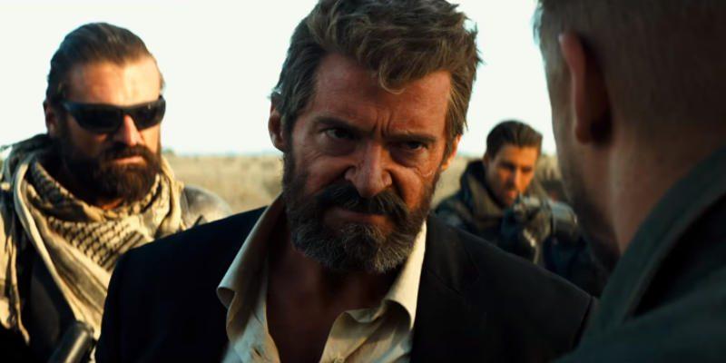 LOGAN Primo trailer Ufficiale 20th Century Fox YouTube - Logan - Ecco lo spot del Super Bowl