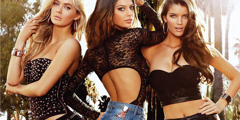 Indossare i migliori gioielli Guess per essere sempre seducenti ed alla moda