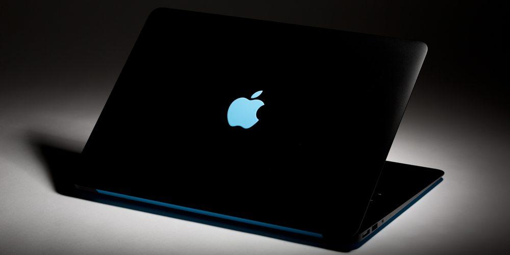 Nuove indiscrezioni sui Macbook - Nuove indiscrezioni sui Macbook: arriva il modello nero JetBlack?