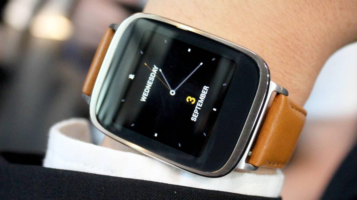 Nuovo Asus Zenwatch 3 arriva a novembre 1160x653 - Nuovo Asus Zenwatch 3 arriva a novembre: ecco il prezzo e le caratteristiche
