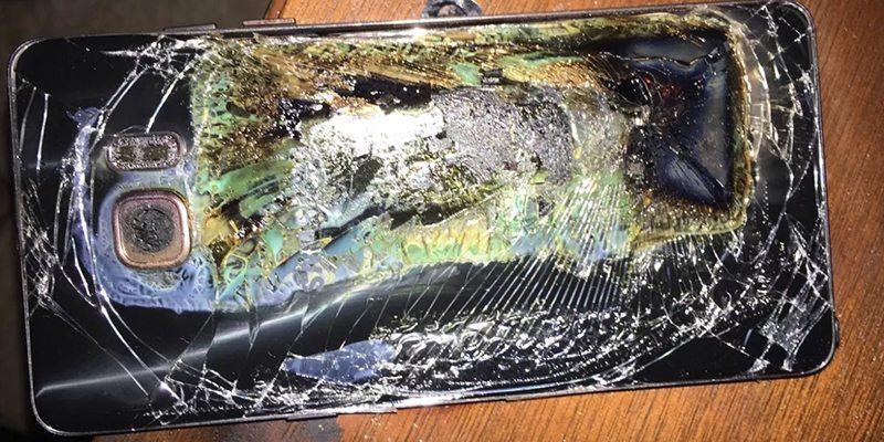 Ritiro Samsung Galaxy Note 7 - Ritiro Samsung Galaxy Note 7: perdite per oltre un miliardo di dollari