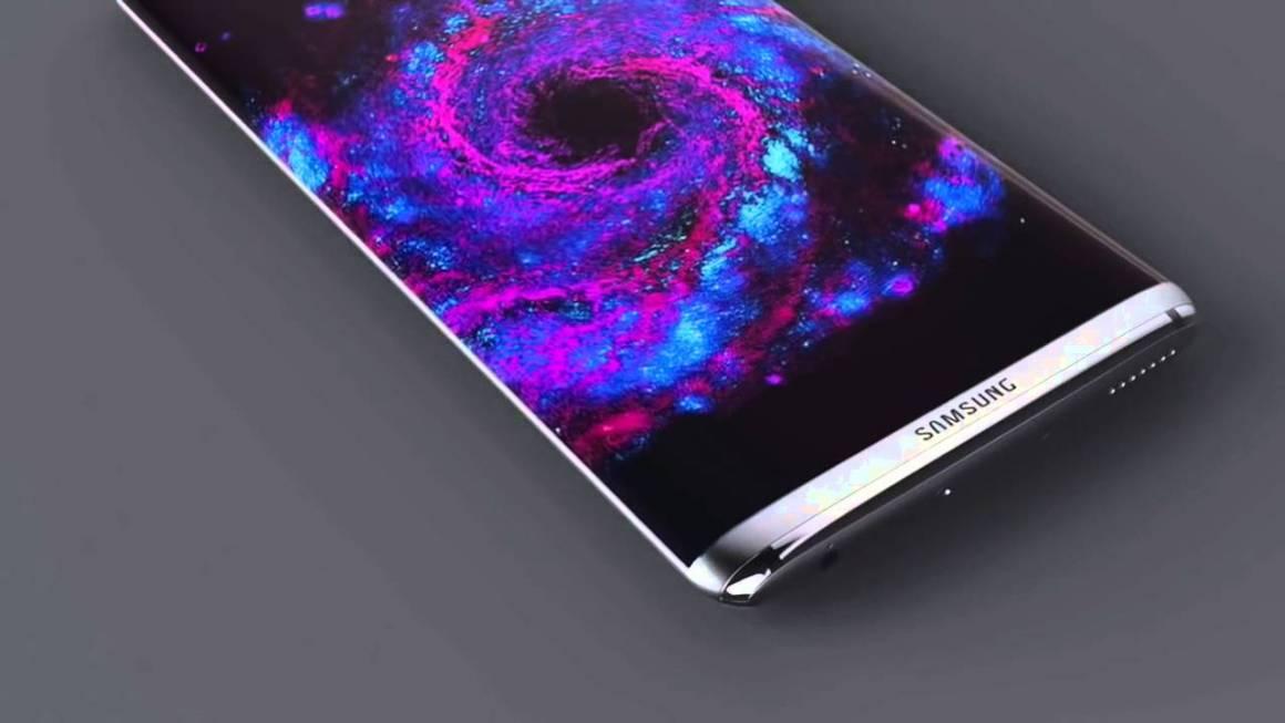 Rumors sul nuovo Samsung Galaxy S8 1160x653 - Samsung Galaxy S8, il display ha una strana colorazione rossa. Ma è facilmente risolvibile