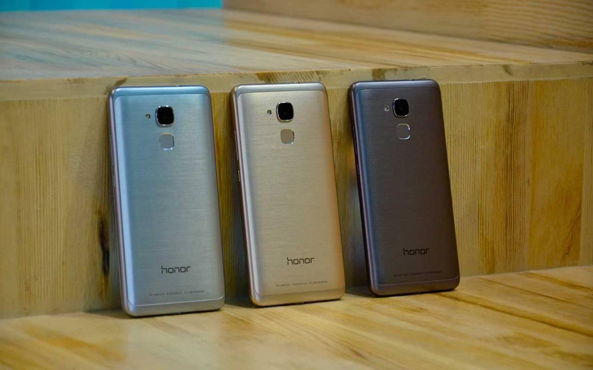 Sconti Huawei Honor 5C a meno di 200 euro ecco le caratteristiche 1160x725 - Sconti Huawei: Honor 5C a meno di 200 euro ecco le caratteristiche