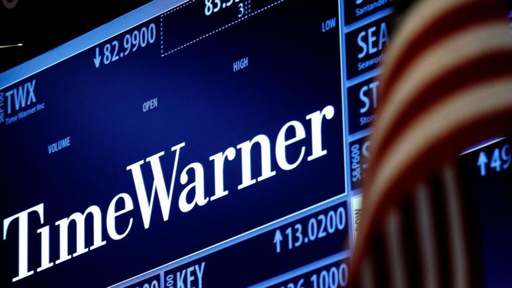 Time Warner acquistata - Time Warner acquistata da At&t per 85,4 miliardi