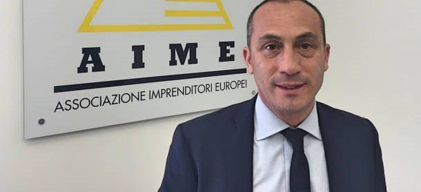 """aime de falco 1 - L'Associazione AIME lancia l'iniziativa """"Aziende in Cattedra"""""""