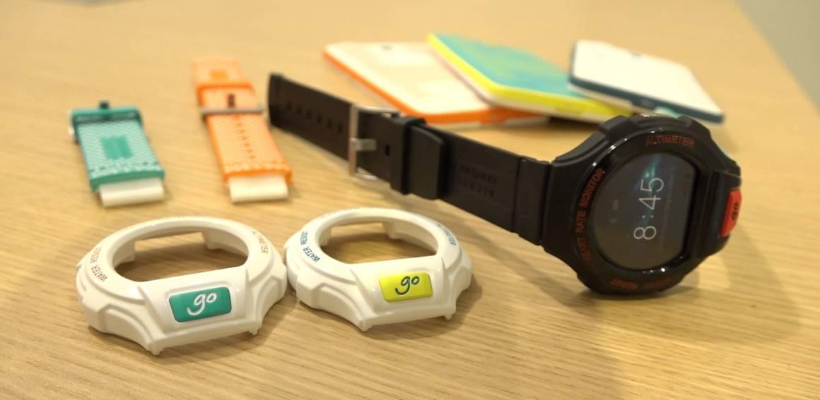 alcatel onetouch go watch 1160x567 - Scegliere e comprare lo Smartwatch compatibile Android e iOS: guida e consigli degli esperti
