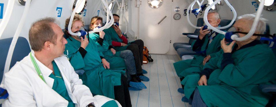 camera - Medicina iperbarica: convegno a Napoli