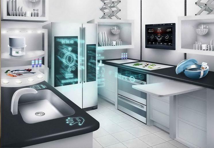 le caratteristiche della casa del futuro NG2 - Gli elettrodomestici più utili, innovazione e controtendenza per Moulinex e Rowenta