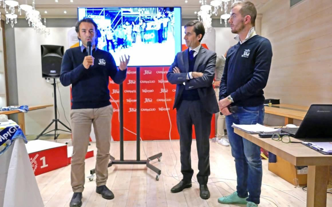 3Tre Campiglio a Milano la partnership fra lo slalom di Coppa del Mondo maschile e la Gazzetta dello Spor 1160x724 - 3Tre Campiglio a Milano la partnership fra lo slalom di Coppa del Mondo maschile e la Gazzetta dello Spor