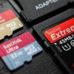 Come scoprire tutte le caratteristiche della nostra memoria microSD da Android