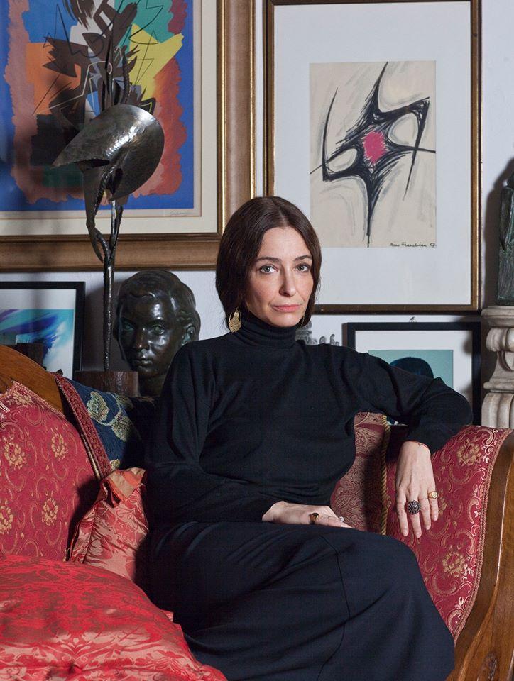 Alessia 2014 - Lo sguardo femminile nella fotografia di moda