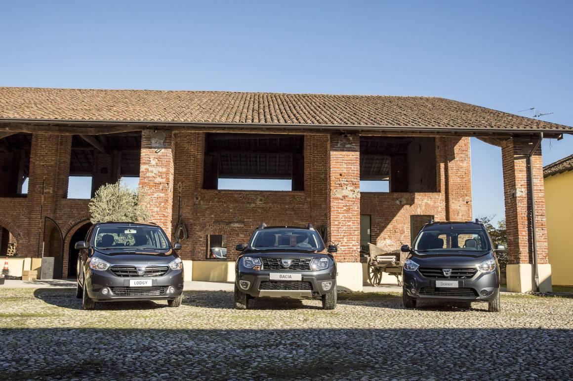 Dacia si conferma protagonista nel segmento auto gpl 1160x773 - #DaciaGPL Dacia con il nuovo 1.6 euro 6 si conferma protagonista nel segmento auto gpl