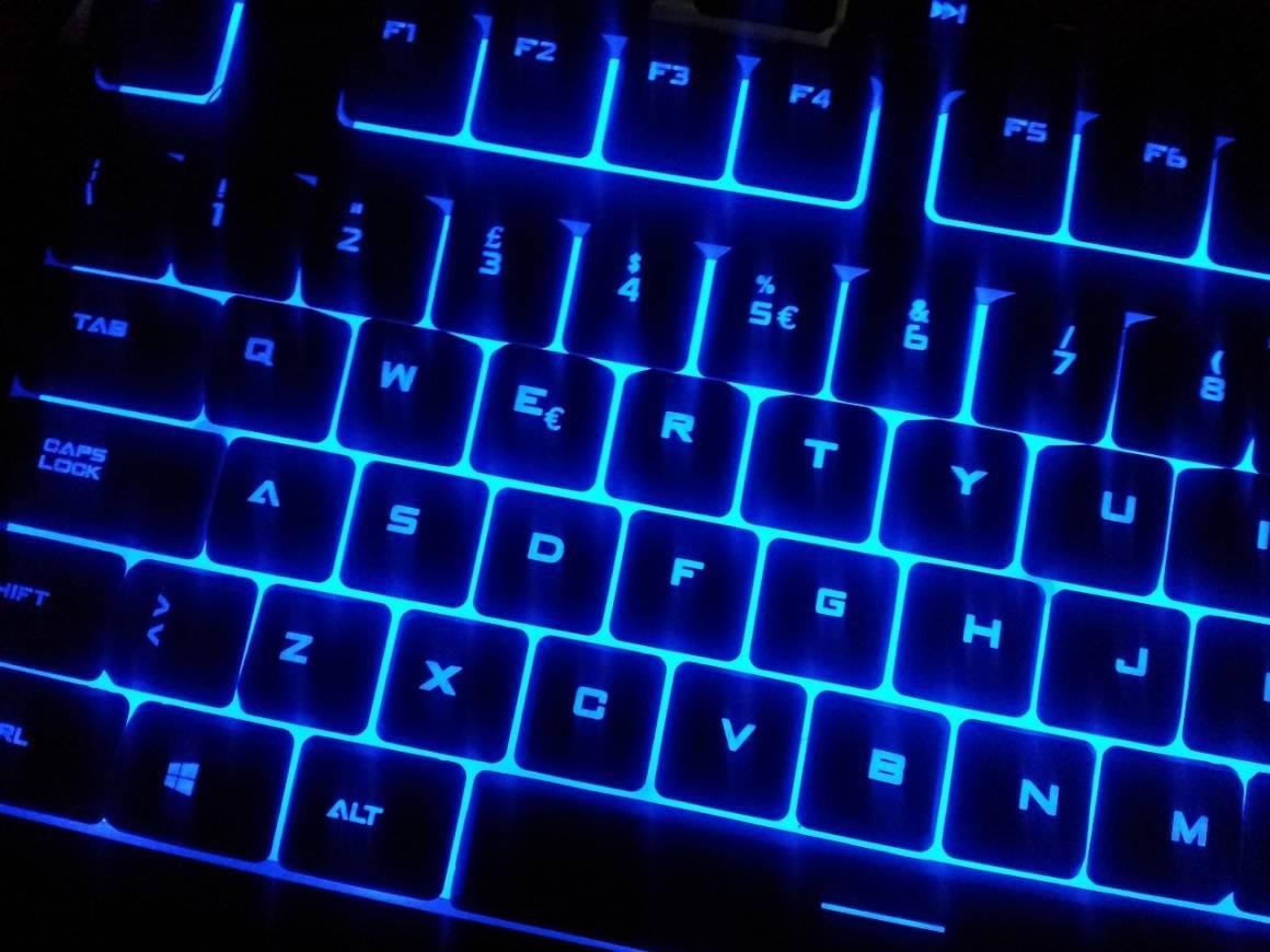 La guida completa alle migliori tastiere per giocare 1160x870 - La guida completa alle migliori tastiere per giocare