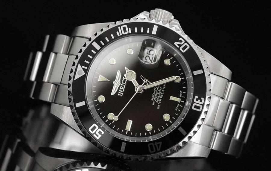La top ten per i migliori orologi Invicta - La top ten dei migliori orologi Invicta per l'uomo e la donna avventurosa