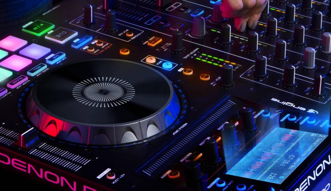 Migliore consolle DJ economica per divertirsi mixando musica 1160x671 - Trova la migliore consolle DJ economica: i modelli più vantaggiosi secondo gli esperti