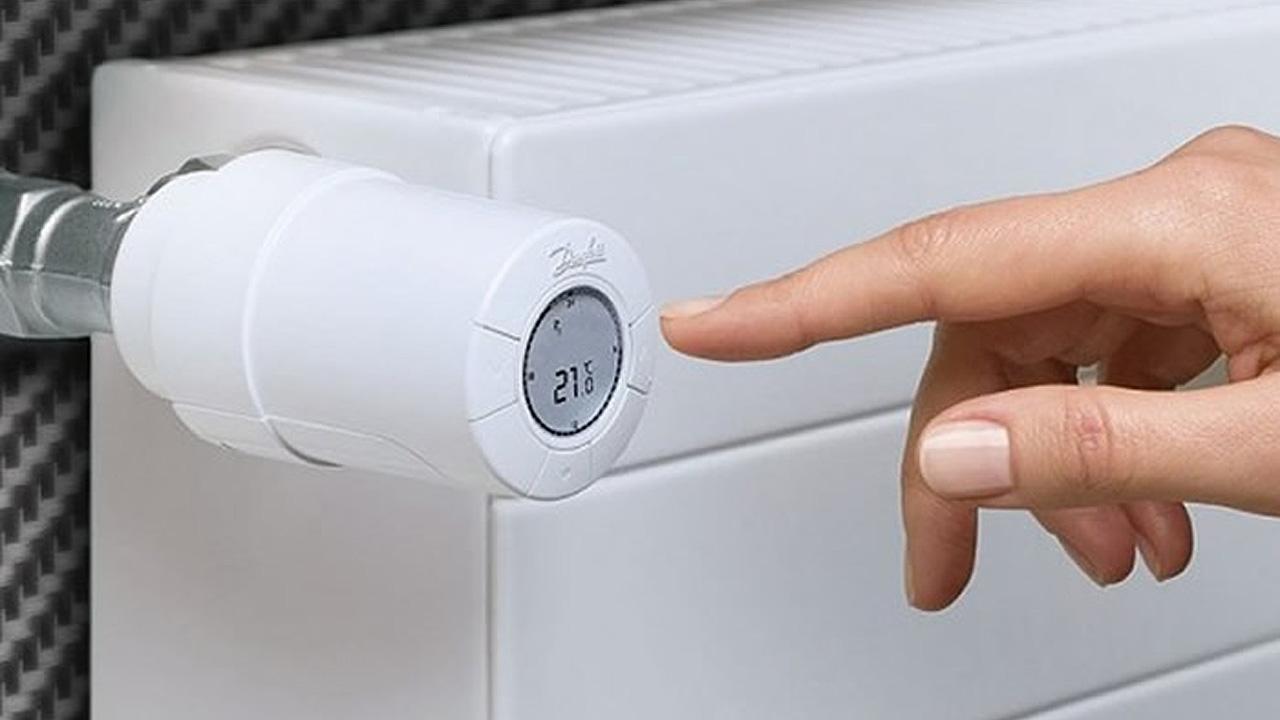 obbligo delle valvole termostatiche in arrivo come