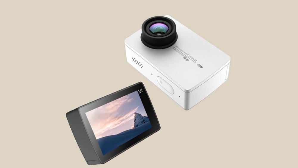 Xiaomi Yi 4K Action Camera - Guida alle migliori memorie microSD per la nostra action cam