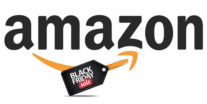 amazon black friday cyber monday - E' già Black Friday per Amazon: tutte le offerte