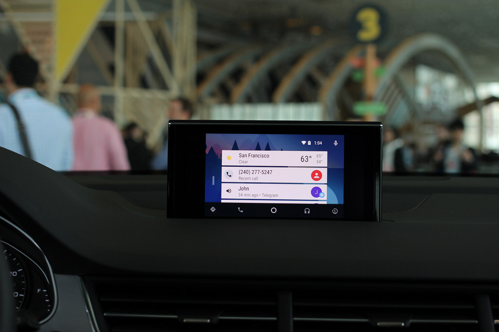 android-auto-messenger-facebook