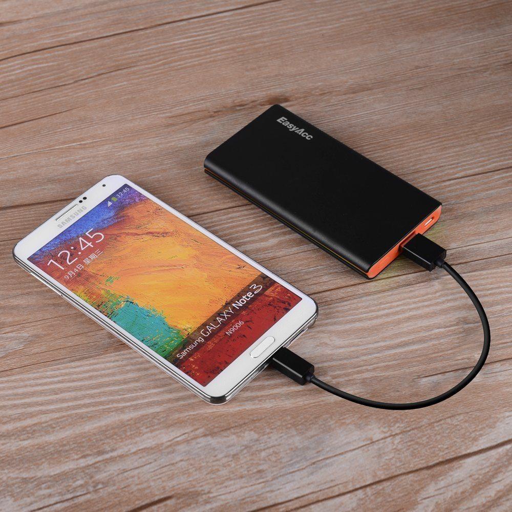 Ottieni una durata infinita dei tuoi device usando i caricabatterie portatili nel modo migliore