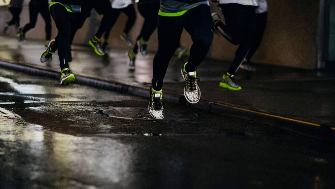 come correre al buio 1160x653 - Correre in scarse condizioni di visibilità senza problemi con il giusto abbigliamento