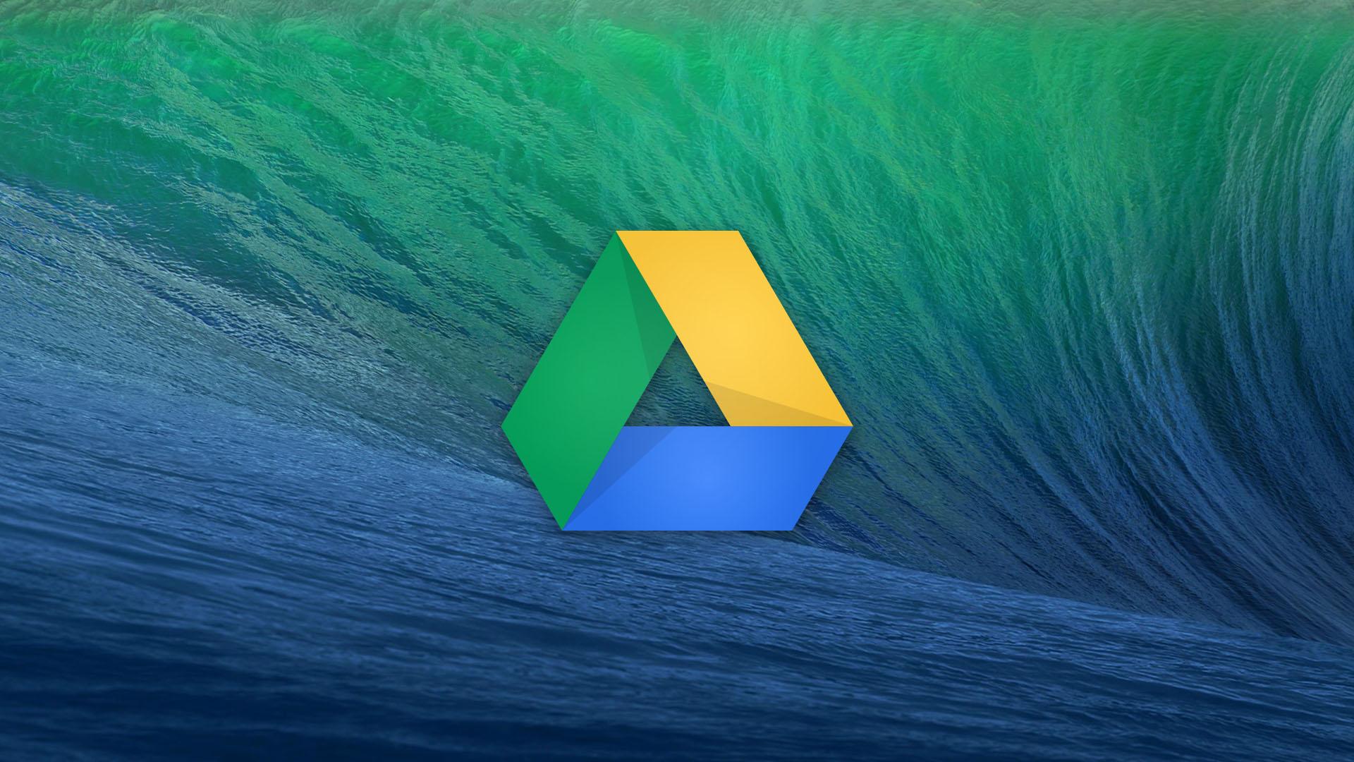 google drive mavericks - Come creare una cartella per Google Drive su un disco secondario