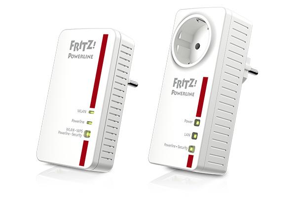 ifa fritzpowerline 1220e 1240e 600x400 - I migliori consigli per Natale per una casa davvero smart ed interconnessa