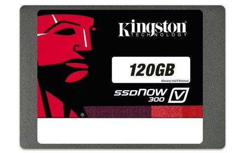 kingston ssdnowv300 unit a stato solido interno 120 gb 25 sata 30 - Migliori SSD dischi allo stato solido SCONTATI FINO AL 70% SU AMAZON