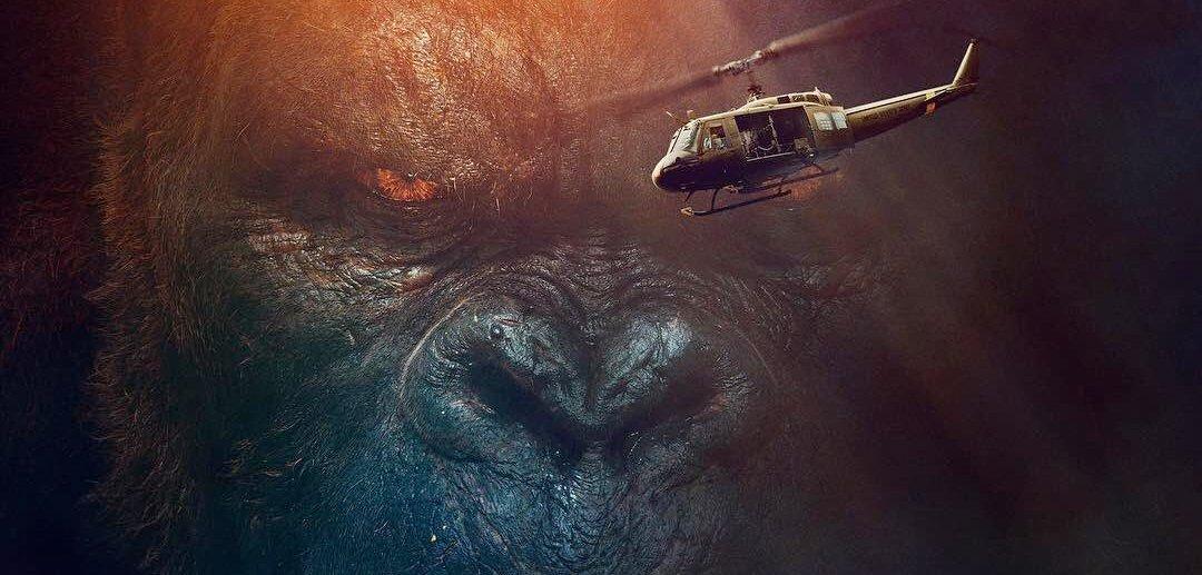 Kong: Skull Island – Due nuovi video ci portano alla scoperta del film