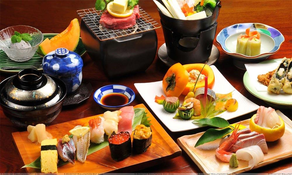 Migliori libri di cucina giapponese pi completi e scontati for Libri di cucina professionali pdf