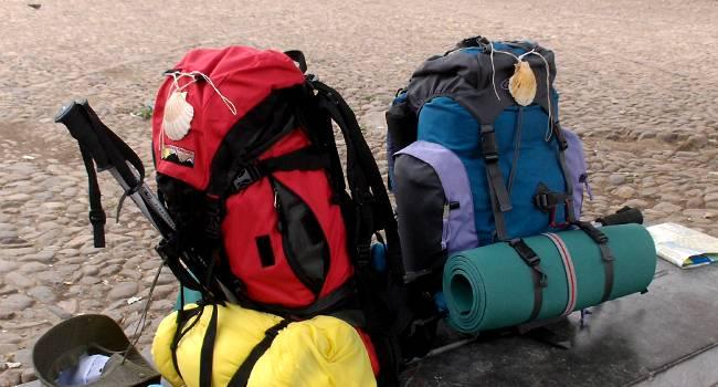 Goditi una vacanza avventurosa con il migliore zaino campeggio!