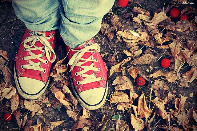 Stile e comodità con le migliori scarpe Converse: guida completa