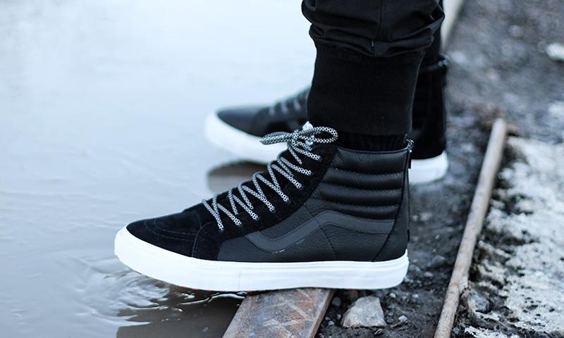 Scegli stile e comodità con le migliori scarpe Vans ed i consigli per l'acquisto