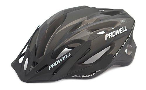 Viaggiare sicuri in bicicletta indossando il migliore casco bici per tutta la famiglia