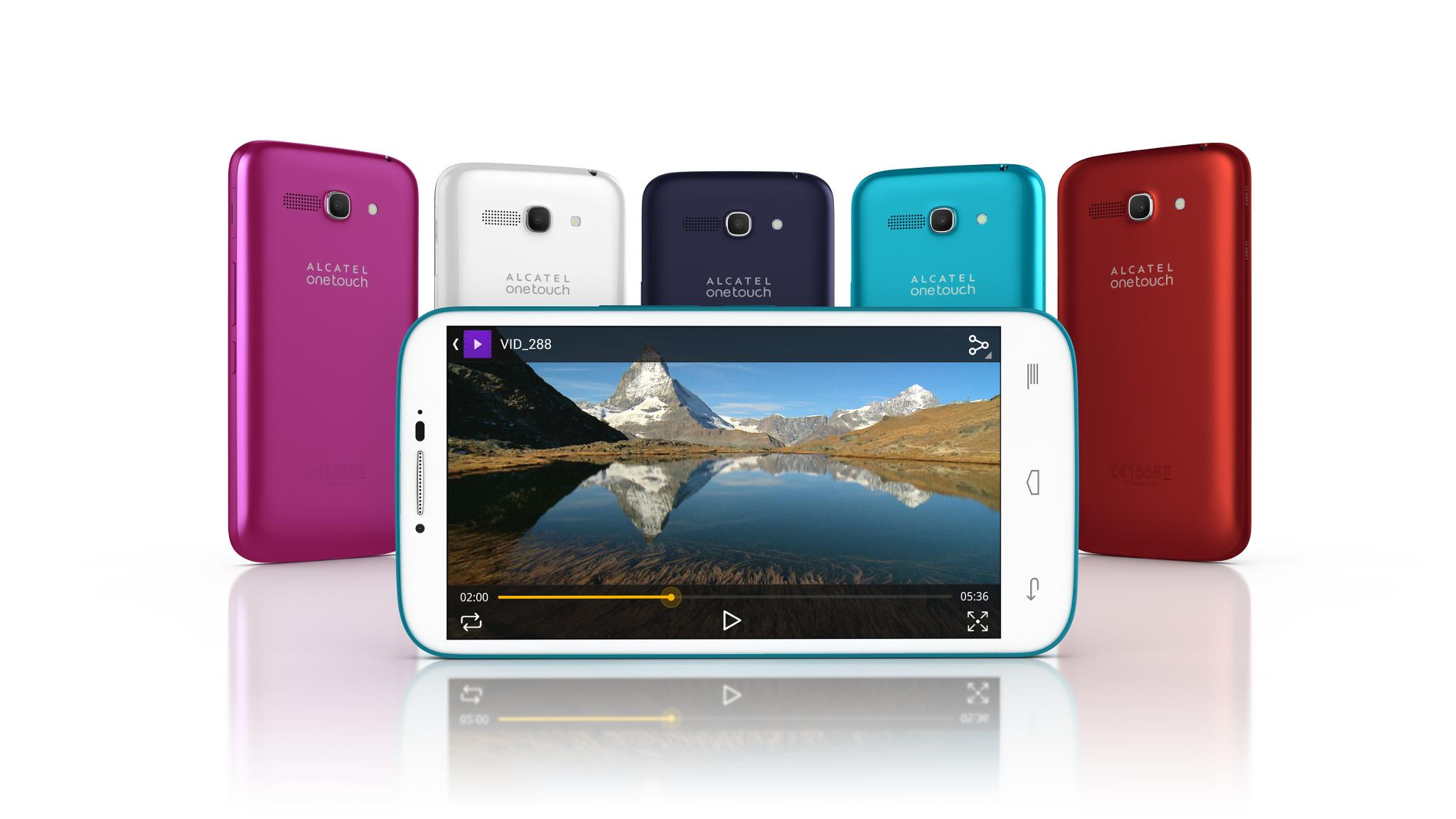 smartphone alcatel - Guida agli Smartphone Alcatel più apprezzati dai consumatori