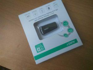 1 300x225 - Aukey WF-R4: l'adattatore USB tuttofare